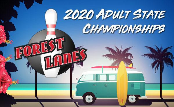 2020 ADULT CHAMPIONSHIPS