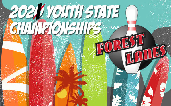 2021 YOUTH CHAMPIONSHIPS